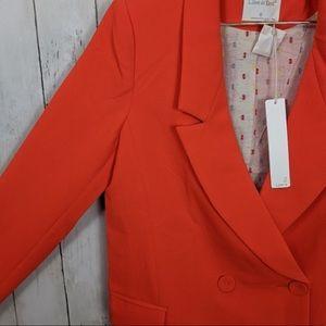 Anthropologie Jackets & Coats - Line & Dot Blazer by Anthropologie